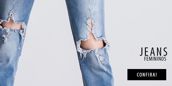 Jeans Femininos