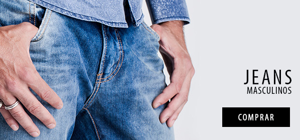 Jeans Masculinos