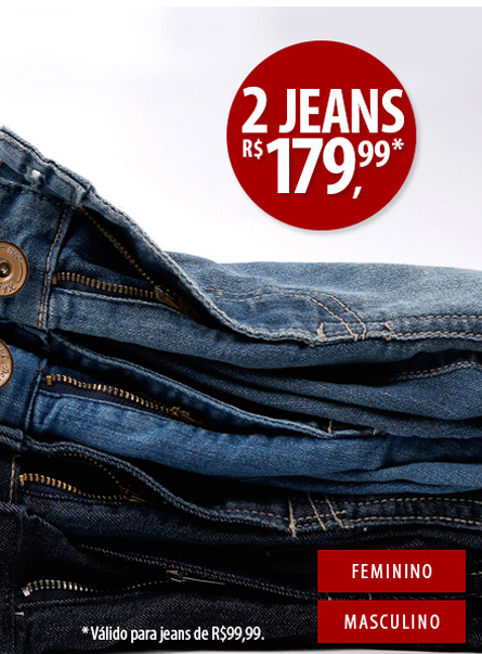 Promo??o Jeans